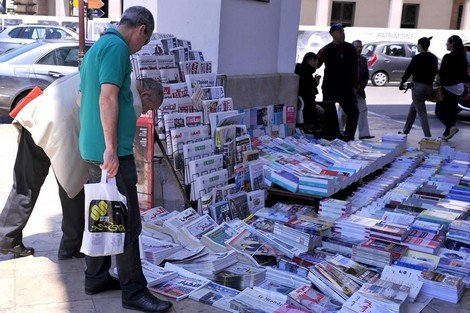 أقوال الصحف المغربية الصادرة الإثنين 01 فبراير