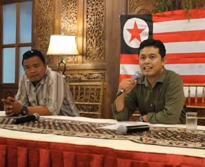Viral Terbaru: Negara Rakyat Nusantara