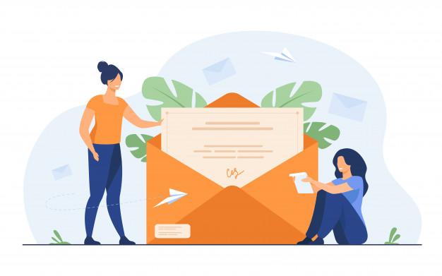 Surat Niaga : Pengertian, Macam-Macam, dan Contoh Soal Dilengkapi Kunci Jawaban