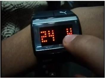 baratas para descuento 2aa3a ba28c Esthersibles: Cambiar hora reloj touch