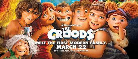 Watch The Croods 2 Full Movie Download