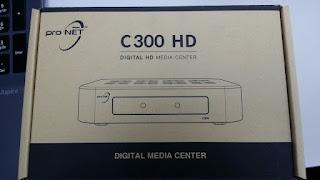PROBOX C300 HD CABO