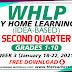WHLP GRADES 1-10 WEEK 3 Q2