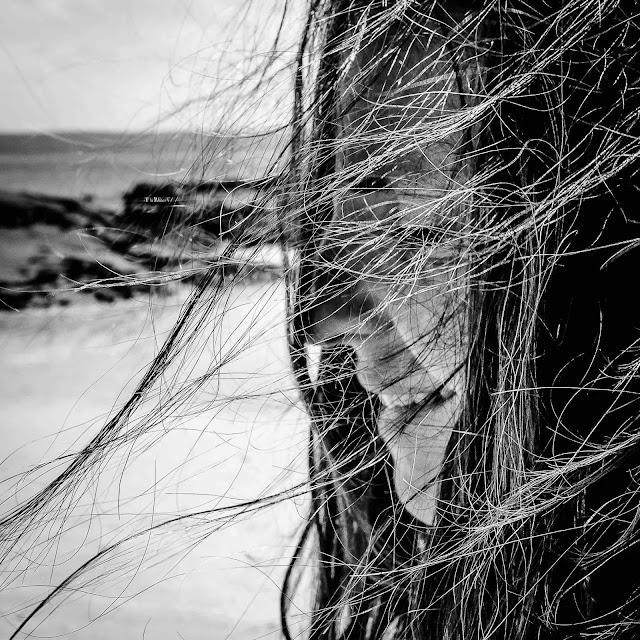 Avec Shoden, les notes mélancoliques de Cécile Seraud touchent littéralement au coeur.