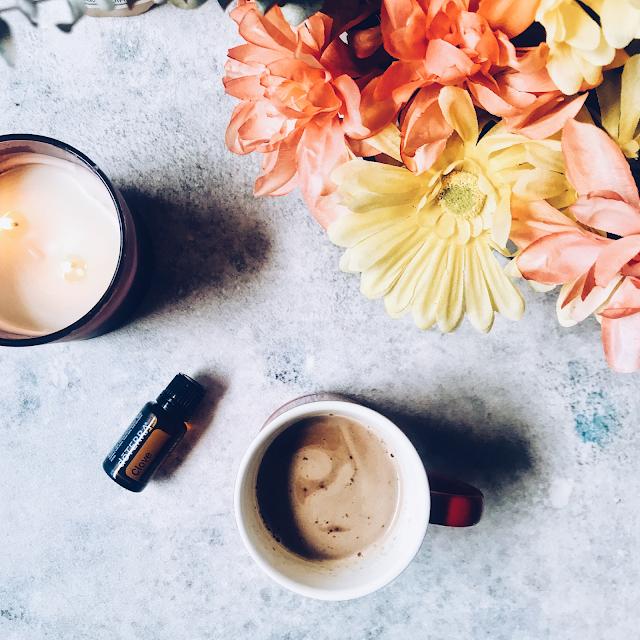 DIYs for Skincare using essential oils