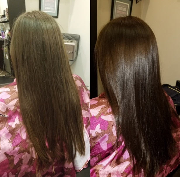 How Fast Does Permanent Hair Color Fade Best Hair Color