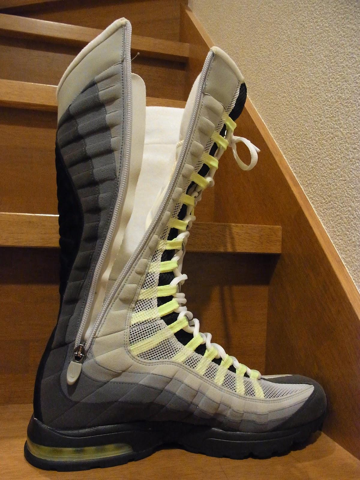 super popular e293a 1cb3d Nike Air Max 95 Zen Venti