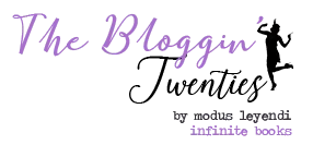 Iniciativa bloggin twenties