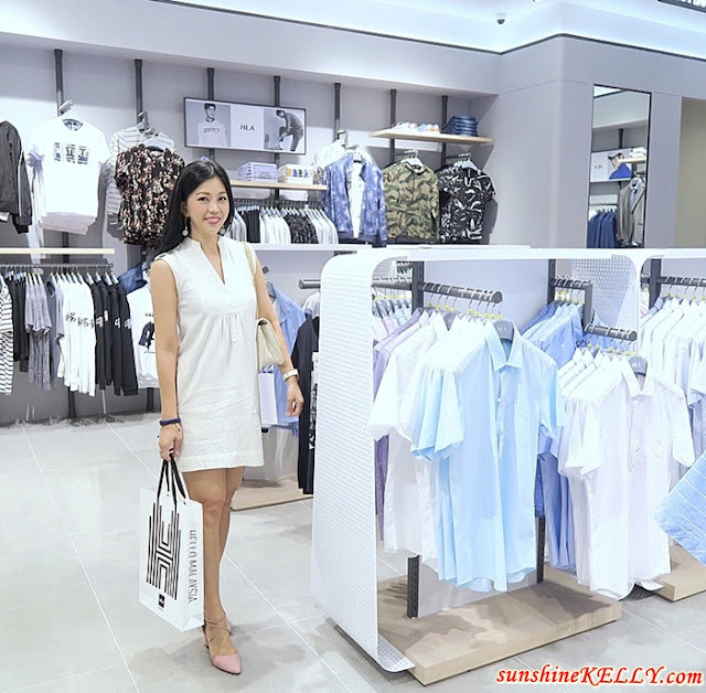HLA Malaysia First Flagship Store @ MyTOWN Shopping Centre, Kuala Lumpur