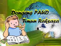 """""""Timun Raksasa"""" Dongeng Anak TK/PAUD/RA"""