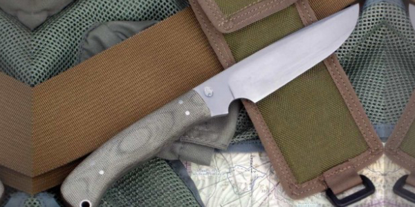 high quality stainless steel knife