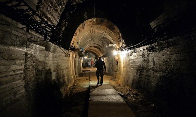 Misteri Terowongan dan Bunker Rahasia di Bawah Jakarta