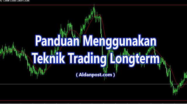 teknik-trading-forex-longterm