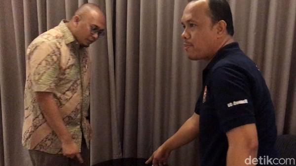 Andre Siap Hadapi Sidang Gerindra soal Isu Jebak PSK Siang Ini