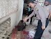 Polisi Buru Pembacok Safi'i