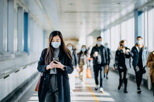 Coronavírus: máscaras e álcool em gel têm alta nas vendas em janeiro
