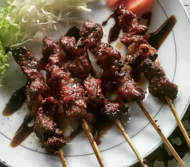 Kuliner Sate Enak di Semarang Yang Populer
