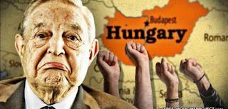 Έξωση της σπείρας Σόρος από την Ουγγαρία