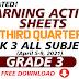 Week 3- Learning Activity Sheets (LAS) Q3 Grade 3