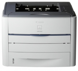 may in canon lbp3300