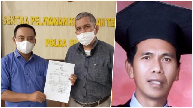 Cuit SBY-AHY Bodoh, Guru Besar USU Prof Yusuf Leonard Dilaporkan ke Polisi