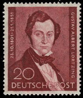 Berlin Albert Lortzing
