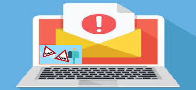How To Stop Receiving Spam Mails