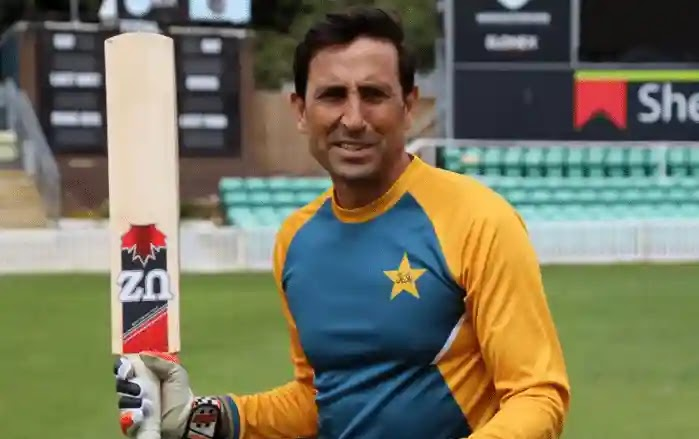 Controversy: Younis Khan Says He Has No Say in Team Management