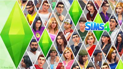 the sims - Ternyata Inilah 15 Game Paling Populer di Dunia Versi Youtube