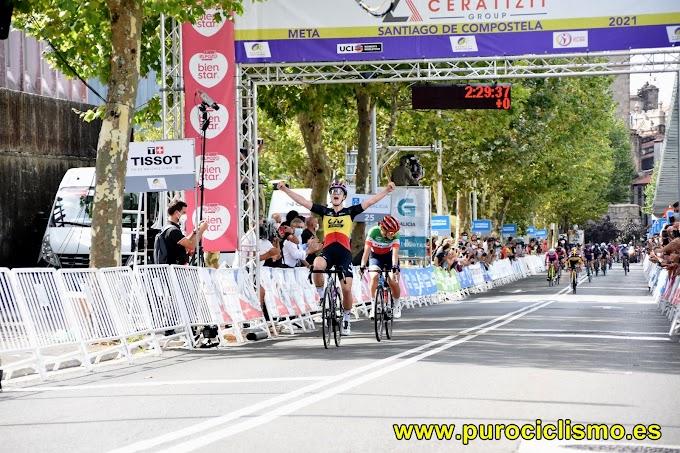 Las fotos de la Ceratizit Challenge by La Vuelta 2021