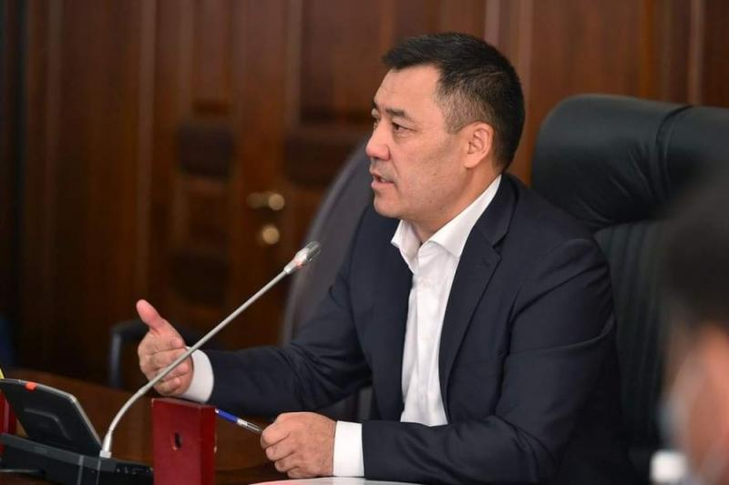 Cetak Sejarah! Baru 3 Bulan Keluar dari Kurungan Penjara 11 Tahun, Orang Ini Langsung Terpilih Jadi Presiden Kyrgiztan