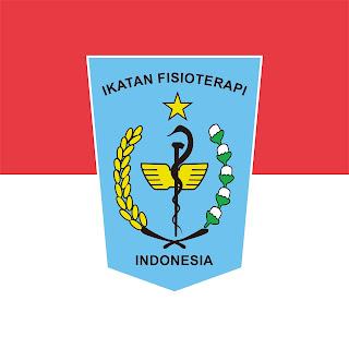 Logo Ikatan Fisioterapi Indonesia