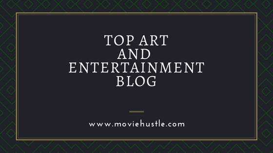 "Featured - ""Fine Art and You"" is Among Top Art and Entertainment Blogs"
