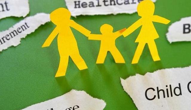 Yuk Lindungi Keluarga dengan Asuransi Kesehatan