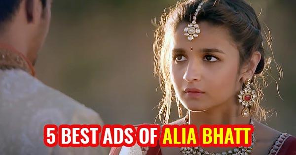 best ads of alia bhatt frooti coca cola perk