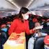 Không yêu cầu xét nghiệm hành khách đi máy bay, tàu hỏa nếu đã tiêm 1 mũi vaccine phòng COVID-19