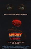 Bigfoot y los Henderson (1987) online y gratis
