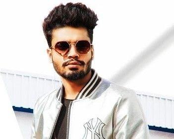 Feeling Lyrics - Sumit goswami