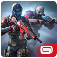 Modern Combat Versus Apk Data for Android