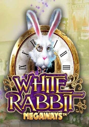Mainkan Game Slot Online Demo White Rabbit Megaways (Big Time Gaming)