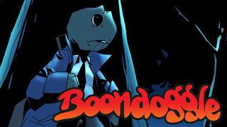 Boondoggle 2
