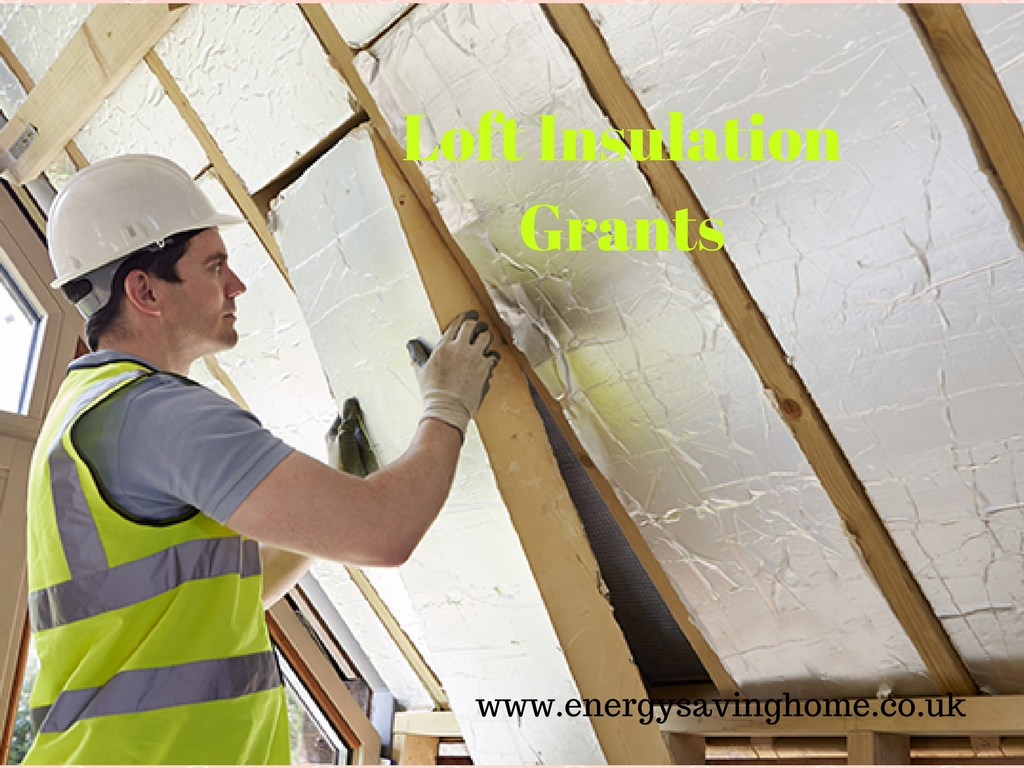 All You Need To Know About Loft Insulation Grants