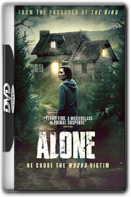 Alone [2020] [DVDR R2] [Latino]