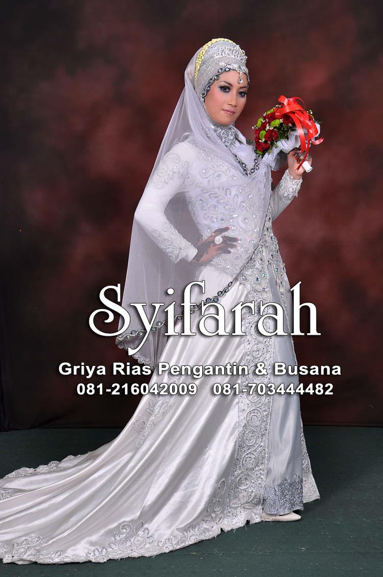 Pengantin Muslim Syar I Di Hotel Bisanta Surabaya