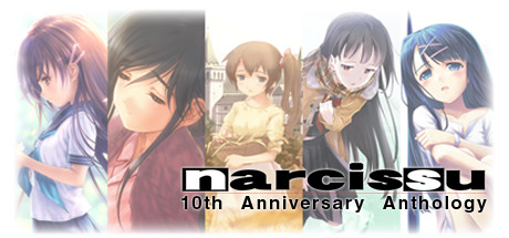 [2016][Sekai Project & Stage-nana] Narcissu 10th Anniversary Anthology Project [+OST & All DLCs]