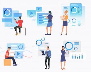 contoh bisnis online - bisnis online