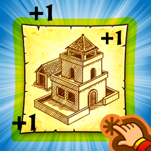 Game Castle Clicker: Builder Tycoon Mod Apk Unlimited Gem Terbaru