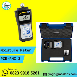 Moisture Meter Untuk Beton Bangunan PCE-PMI 2