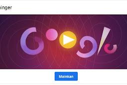 Bosan di Rumah, Harus Coba Game Google Doodle populer