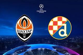 Шахтер Донецк – Динамо Загреб: смотреть онлайн бесплатно 22 октября 2019 прямая трансляция в 19:55 МСК.